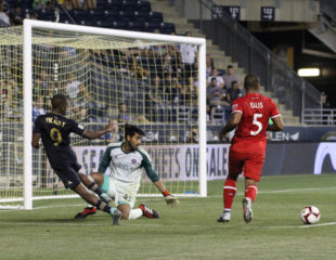 News roundup: Union to Open Cup final, Tanner to replace Stewart, MLS transfer news