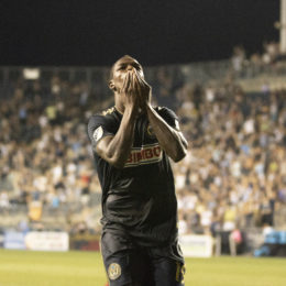 Match report: Philadelphia Union 3-0 Chicago Fire