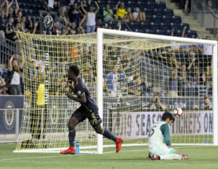 Philly Soccer Show: New sporting director, U.S. Open Cup, New England preview