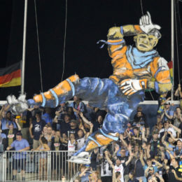 Zolo Talk podcast: Travel woes, US Open Cup fever and Ernst Tanner