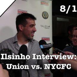 PSP Postgame Show: Union 2-0 New York City FC